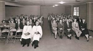 History Organization Day 03 22 1959