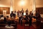 Atlantic Chamber Ensemble April 2015
