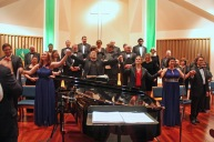 Artists and Soloists with the Richmond Symphony Chamber Chorus