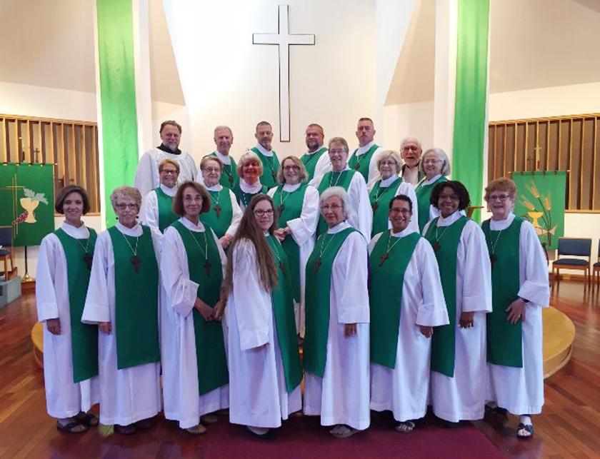 2019 St.Luke Choir